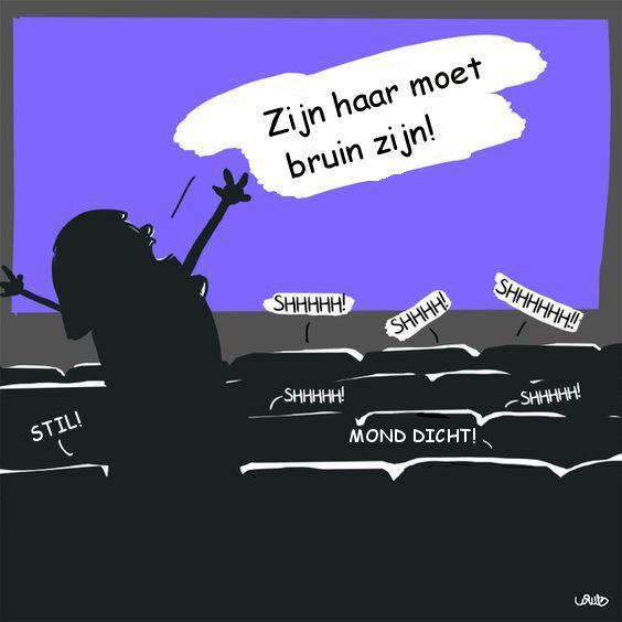 Boek versus film