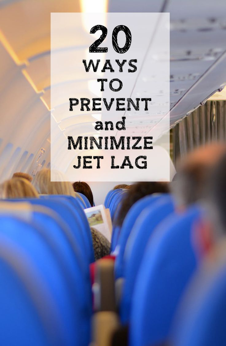 20 Ways to Prevent and Minimize Jetlag during Travel   SavoredJourneys.com