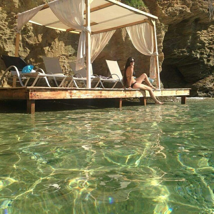Indulge yourself with Natural Luxury Photo by Assaf Rogany #OutoftheBlueCapsis #Crete #Holiday #Hotel