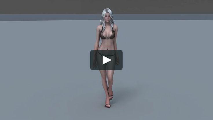 고품질 동영상과 이를 사랑하는 사람들이 모인 Vimeo에서 VD님이 만든 'walk'입니다.