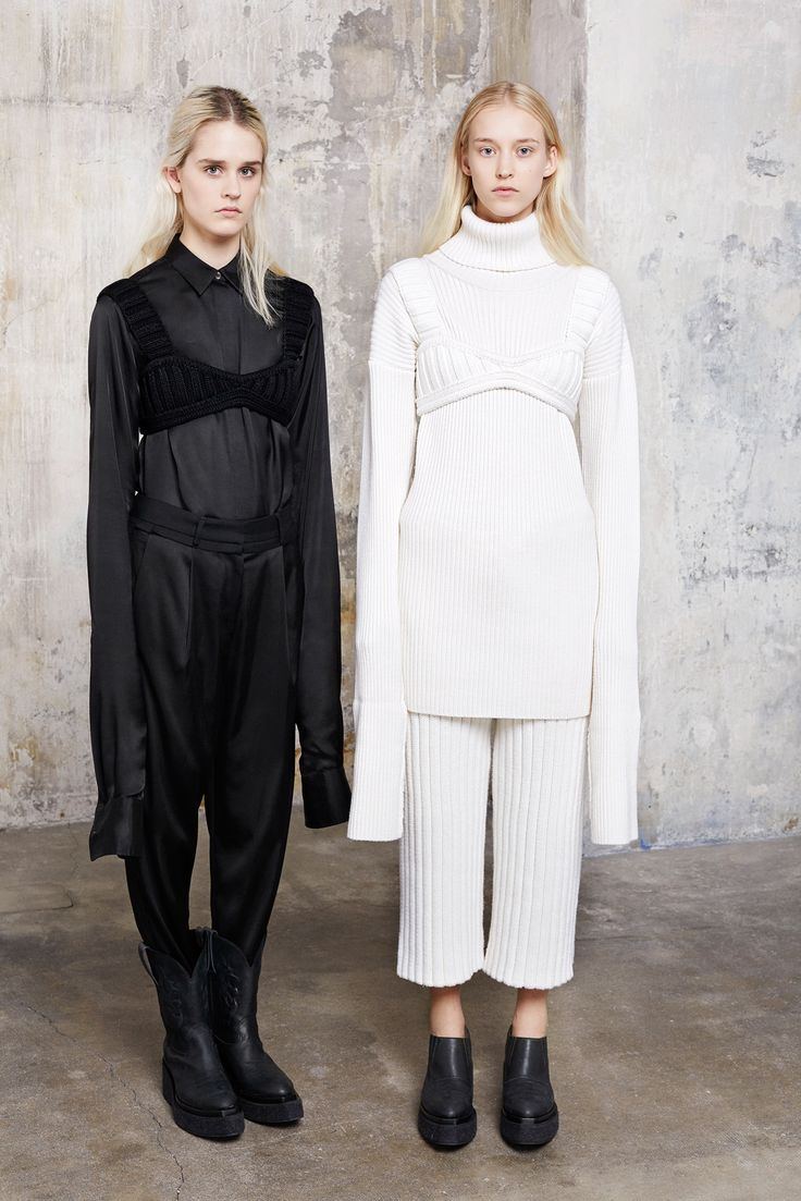 MM6 Maison Margiela Fall 2015 Ready To Wear   Collection   Gallery   Style