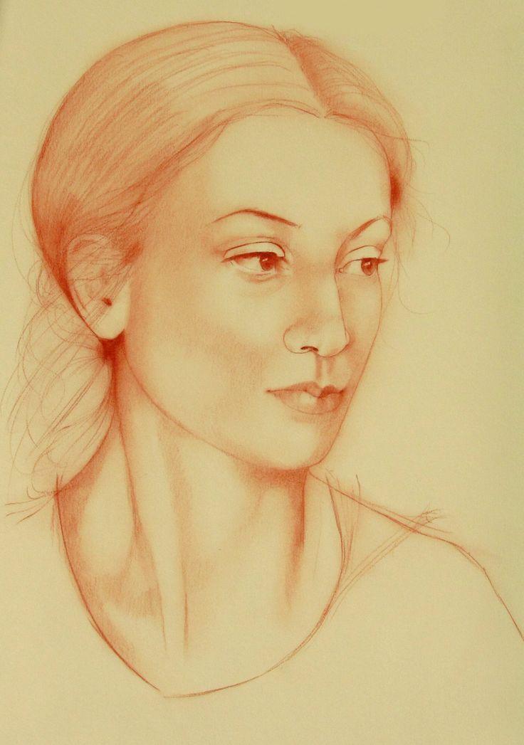 Portrait #A213