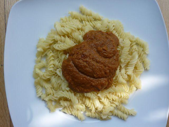 salsa siciliana muy rica