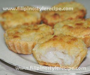 Buko Tart | Filipino Style Recipe