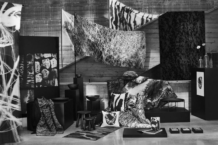 Using only black, white and gray, SVÄRTAN limited edition collection is available from September 2016. #SVÄRTAN #IKEAcollections #LimitedEdition #India