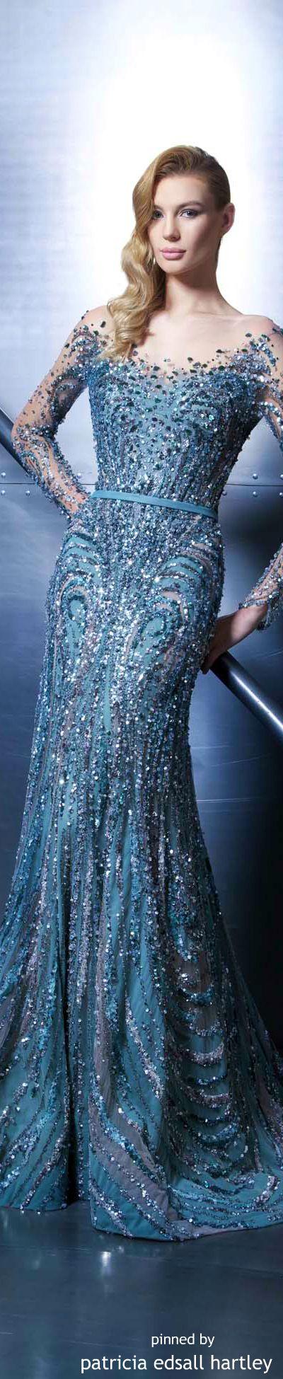 Ziad Nakad // Couture 2015