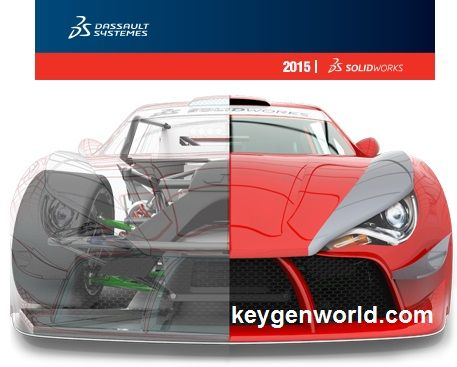 SolidWorks 2015 Crack Keygen + Serial Number Full Free. Quickly open, view, and navigate large assemblies in SOLIDWORKS 3D CAD software to help increase....