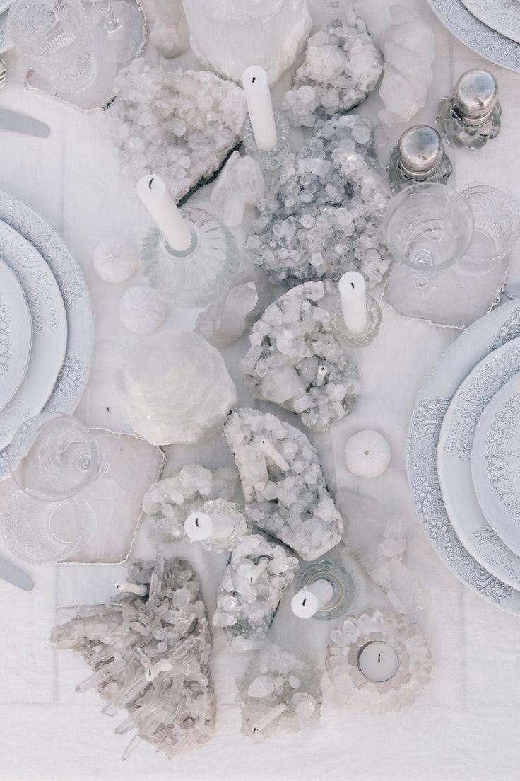 Oceanscape / Wedding Style Inspiration / LANE