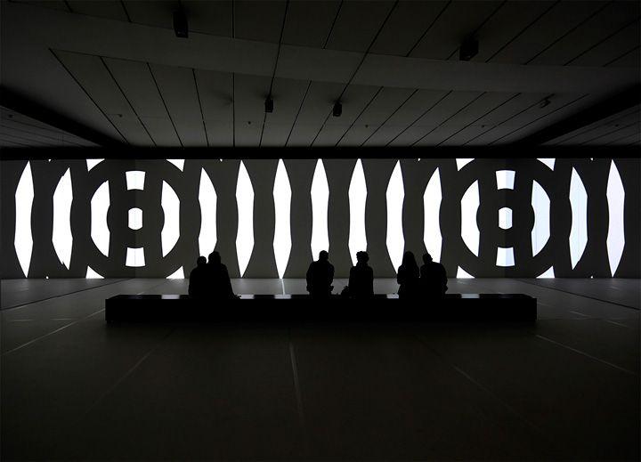 展覧会『カールステン・ニコライ:Parallax パララックス』が、3月18日から千葉・市原湖畔美術館で開催される。  1965年に現在のケムニッツである…