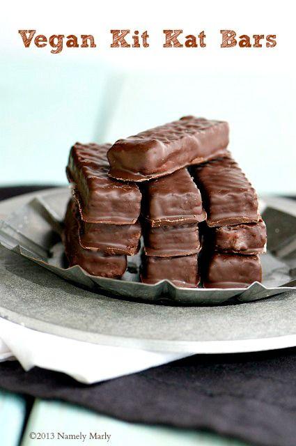 Kitkat Flavored Cake Recipe