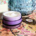 Crema viso alla rosa fai da te per pelle normale o mista - EdenStyleMagazine.it - Cosmetici fai da te e creatività