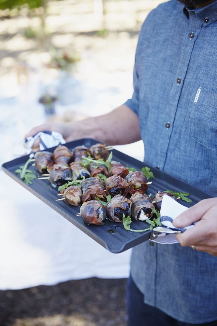 figs with goat cheese and prosciutto grilled figs with goat easy ...
