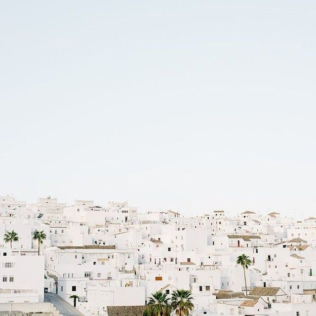 Wednesday Wanderlust  Andalusia, Spain