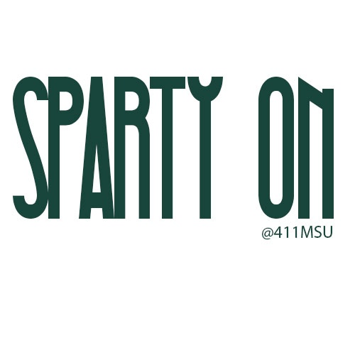 30 Best Images About Michigan State Spartans On Pinterest