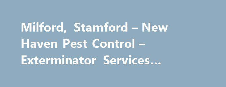 Milford, Stamford – New Haven Pest Control – Exterminator Services #milford #pest #control http://delaware.nef2.com/milford-stamford-new-haven-pest-control-exterminator-services-milford-pest-control/  # Milford Pest Control Exterminator Services Milford, Connecticut Branch Office (888)-970-5170 Service area includes: Ansonia, CT Branford, CT Bridgeport, CT Bristol, CT Danbury, CT Derby, CT East Haven, CT Fairfield, CT Greenwich, CT Hamden, CT Meriden, CT Middletown, CT Milford, CT Naugatuck…