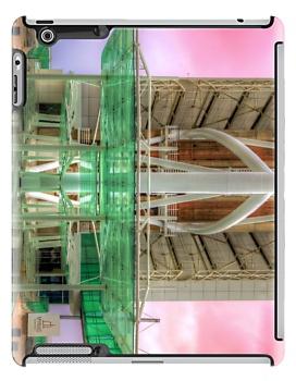 Myriad iPad/iPhone Case