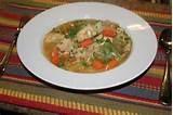 Image detail for -Pennsylvania Dutch Noodles | Recipes | Chicken Pot Pie Soup.  Tonight's Dinner!