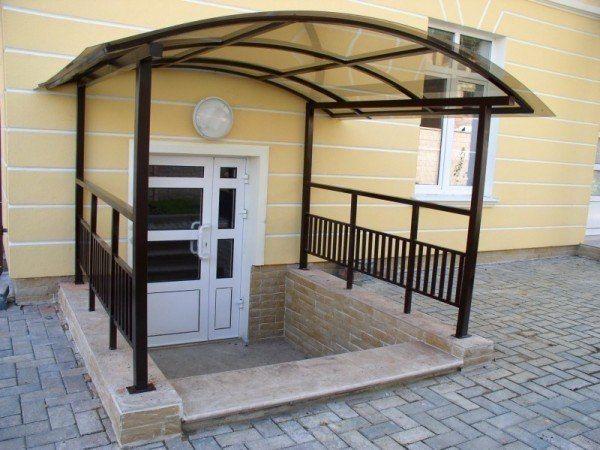 Навесы для автомобилей купить в Москве и в Мытищах: цены, фото, проекты от ТОР Системс