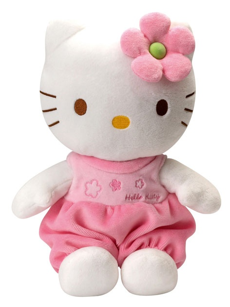 Newborn Baby Girl Toys : Best images about hello kitty beanie on pinterest