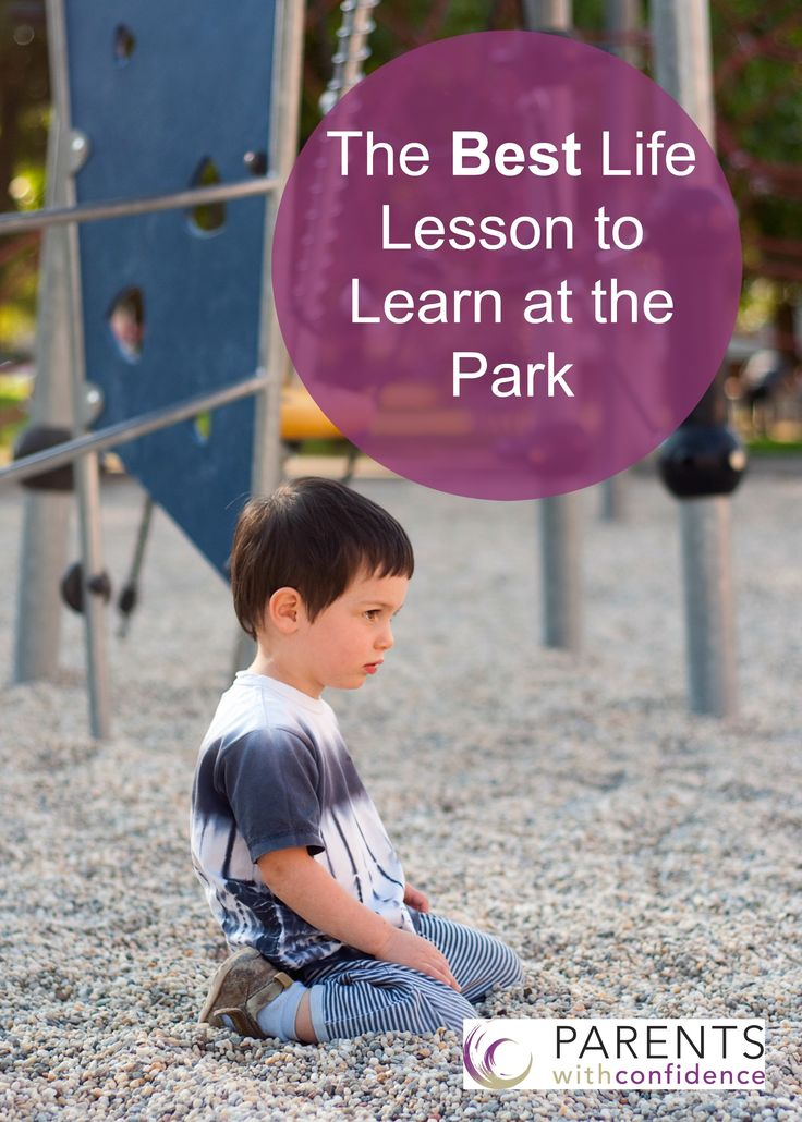 You might be missing the opportunity to teach BIG lessons to your child in small moments.
