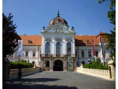 Gödöllő: visiter le château baroque de Sissi - 33 EUR