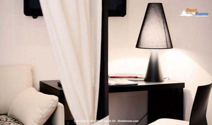 Flavia style http://rentinrome.com/rome-apartment-flavia.html