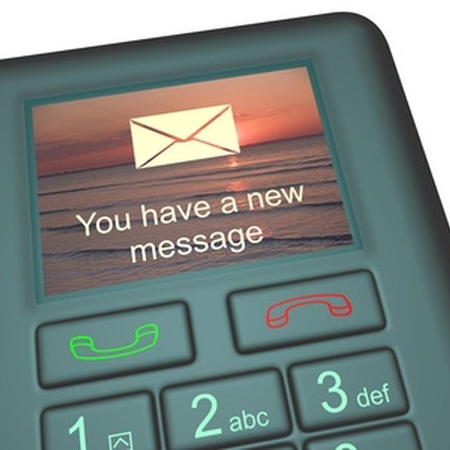 Check Text Message History Online for AT&T