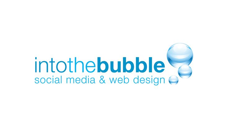 Logo design and company branding for a start up business specialising in social media and web design