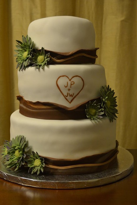 woods themed wedding cakes best 25 wood themed wedding ideas on wood 27617