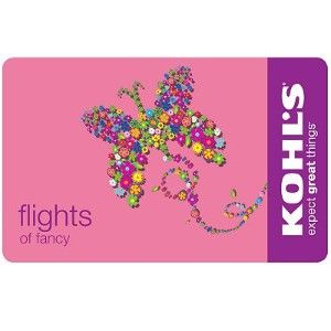 Kohls Wedding Registry Gift Card : ... Winners will get a USD25 Kohls Gift Card Open to US. Ends 6/30/13