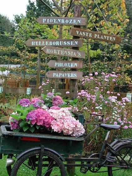 46 best images about tuinevenementen gardening events on pinterest gardens tuin and festivals - Outdoor tuinieren ...