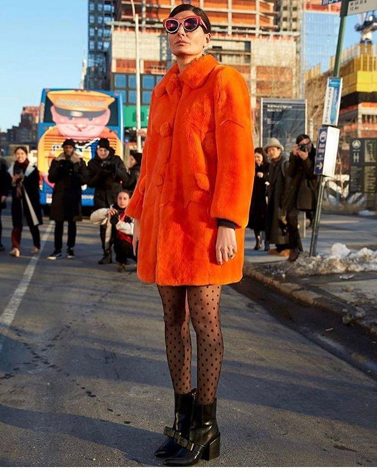 6,277 vind-ik-leuks, 47 reacties - Giovanna Engelbert (@bat_gio) op Instagram: 'Looking up to the future of fashion Regram @polivores'