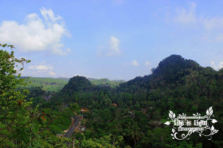 JustFun,Play,andKidd: Gunung Lanang Kulonprogo Sedang Menanti Jodoh Gunu...