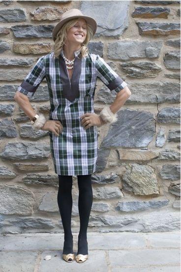 Шотландка и пара интересных фактов | Stilouette Услуги стилиста онлайн, в Германии и во Франкфурте