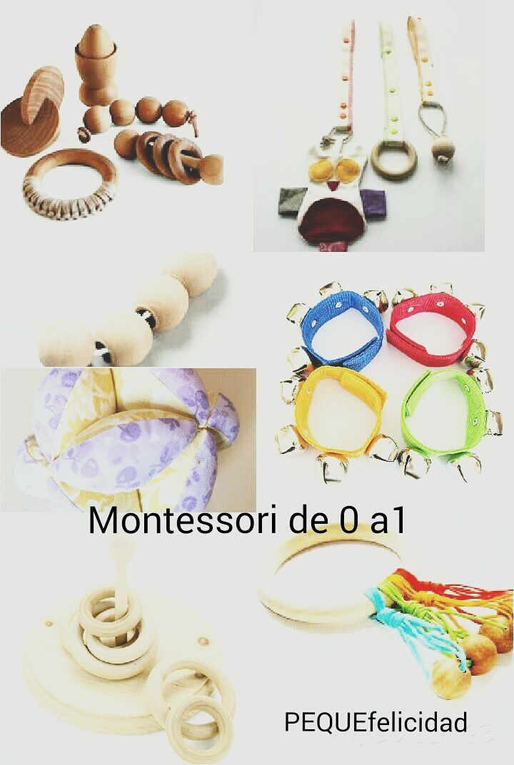 Este es el tercer post de una serie que he ido preparando para aplicar Montessori en casa con los peques, si acabas de aterrizar en el ...