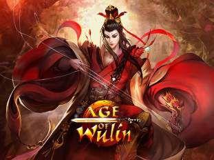 3000 kodów bonusowych do Age of Wulin z okazji premiery Chapter 6: Blood