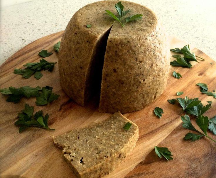 Steamed Nut Loaf, Pudding or Mock Roast Turkey | Recipe ...