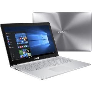 Asus ZenBook Pro UX501VW-DS71T 15.6' 16:9 Ultrabook - 3840 x 2160 Touchscreen - In-plane Switching (IPS) Technology - Intel Core i7 (6th Gen) i7-6700HQ Quad-core (4 Core) 2.60 GHz - 16 GB DDR4 Sdram - 512 GB SSD - Windows 10 64-bit - Nvidia GeForce GTX 960M 2 GB GDDR5 - Bluetooth - Front Camera/Webcam - Ieee 802.11ac - Fast Ethernet - Hdmi - 3 x USB 3.0 Ports - 1 x USB 3.1 Ports - 1 x Thunderbolt 3 Ports - 6-cell Lithium Polymer (Li-Polymer) - 6.20 Hour Battery Run Time 16GB 512GB 15.6IN IPS