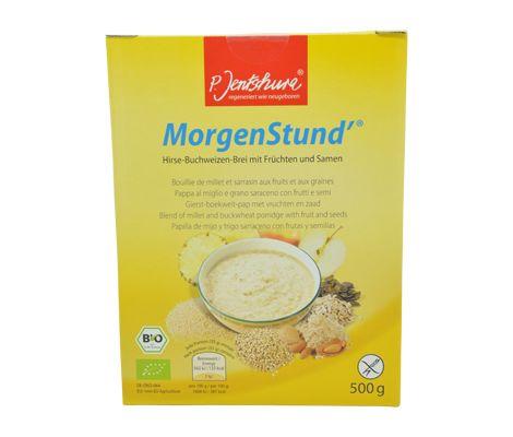 Glutenvrije producten Morgenstund P. Jentschura   De Gezonde Bron, dé webshop voor natuurlijke verbetering van uw gezondheid.