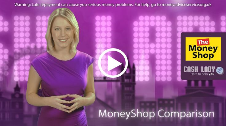 This video compares The Money Shop with CashLady and explains the advantages of applying online with CashLady. 1272% APR Representative. Cash Lady is a trading name of Money Gap Group Limited. https://www.cashlady.com/ We are one of the UK's leading online loan website here to help you! We are a money gap group in London. We have been helping customers to find short-term finance solutions. WE ARE FREE! #Finance #Money #Cash #Financial #Loans #Debt #PayDay