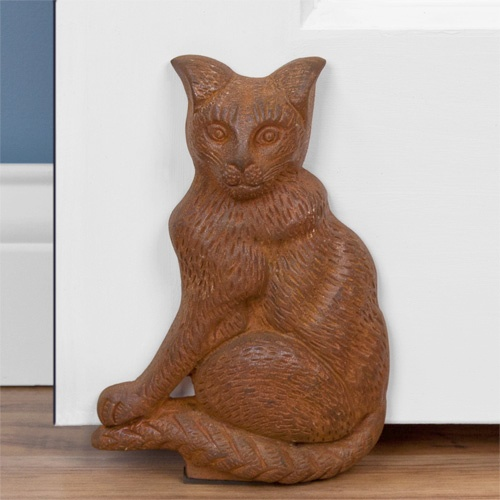 45 Best Images About Door Stop On Pinterest Cats Vintage And Iron Doors