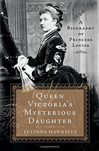 The sixth child of Queen Victoria and Prince Albert had a difficult childhood and troubled adolescence, a world away from the usual perception of the life of a privileged princess. Description from barnesandnoble.com. I searched for this on bing.com/images