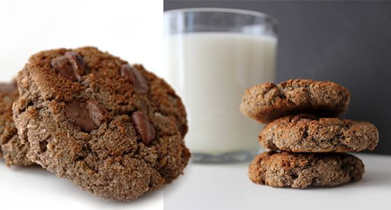 Ask The Protein Powder Chef: Do You Have A Recipe For Protein Chocolate Chip Cookies? - Bodybuilding.com
