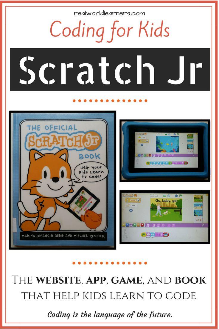 Whitehat Jr Best Online Learning Websites Teach Your