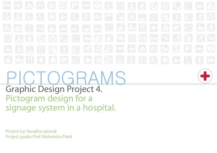 pictograms-for-a-hospital-signage-system by swadhaa via Slideshare
