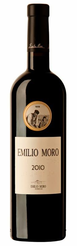El Vino más Barato: Comprar Emilio Moro 2010 más Barato en Vinissimus