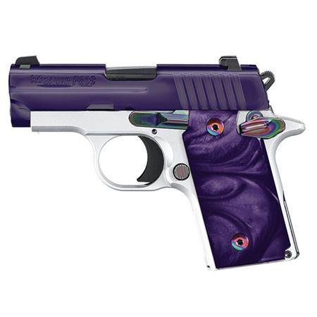 SIG Sauer P238 Purple Chrome Handgun-937004 - Gander Mountain