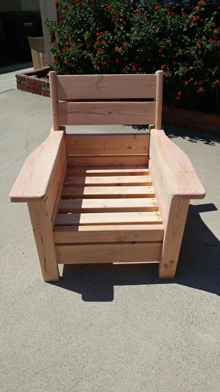 463 best Adirondack Furniture images on Pinterest | Projects, DIY ...