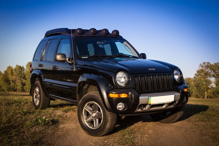 25 Best Ideas About Jeep Liberty Renegade On Pinterest