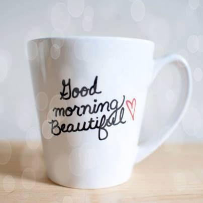 Write Your Name On Good Morning Heart Coffee Mug Pic.Beautiful Good Morning  Quotes Images